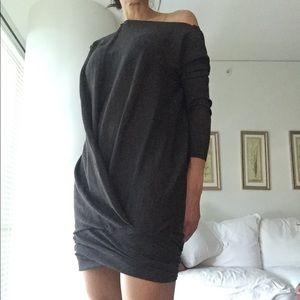 Yigal Azrouel off shoulder dress